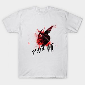 Night Raid Blood