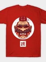 Oni Jumpman T-Shirt