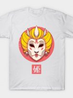 Oni Princess T-Shirt