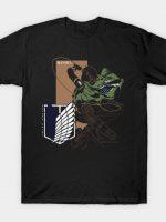 PROFILE - LEVI T-Shirt