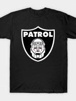 Patrol raid T-Shirt