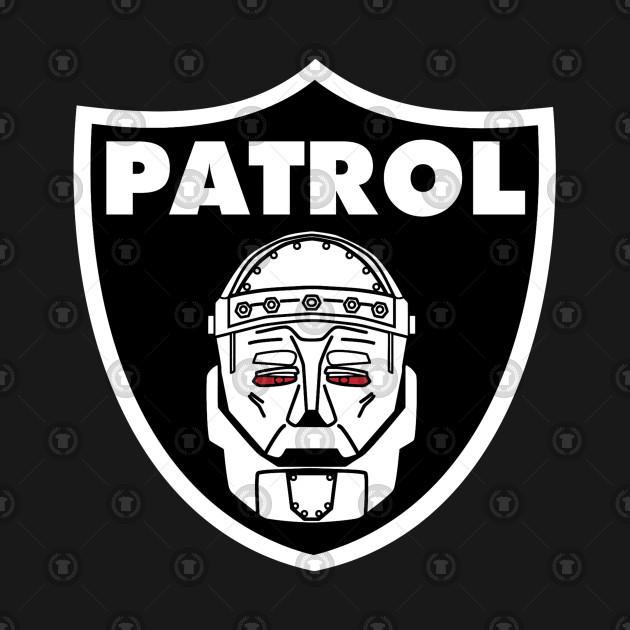 Patrol raid