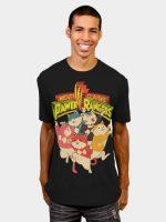 Pawer Rangers T-Shirt