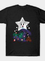 Plumber's Nightmare T-Shirt