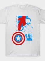 Profile - CAP T-Shirt