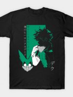 Profile - Deku T-Shirt
