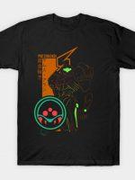 Profile - METROID T-Shirt
