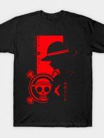 Profile - Pirate King T-Shirt