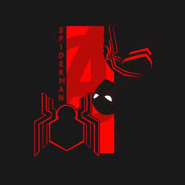 Profile - Spider