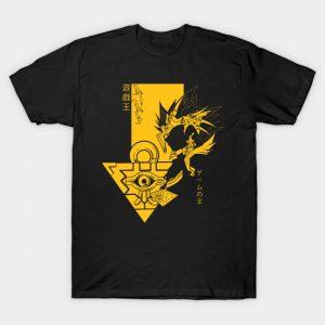 Profile - Yu-Gi-Oh! Pharaoh Atem