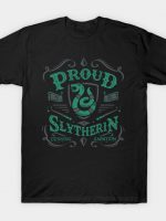 Proud to be a snake! T-Shirt