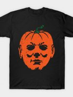 Pumpkin Halloween T-Shirt