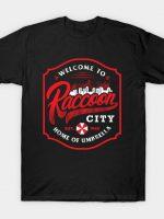 RACCOON CITY T-Shirt