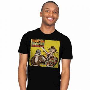ROCK'EM SOCK'EM KILLERS T-Shirt