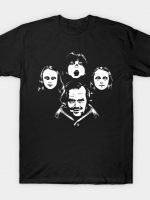 Redrum Rhapsody T-Shirt