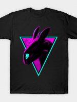 Retro Dragon Fury T-Shirt