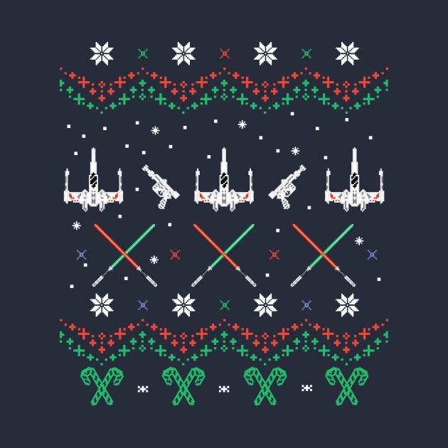 Rogue Christmas