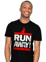 Run Away From The Rabbit T-Shirt