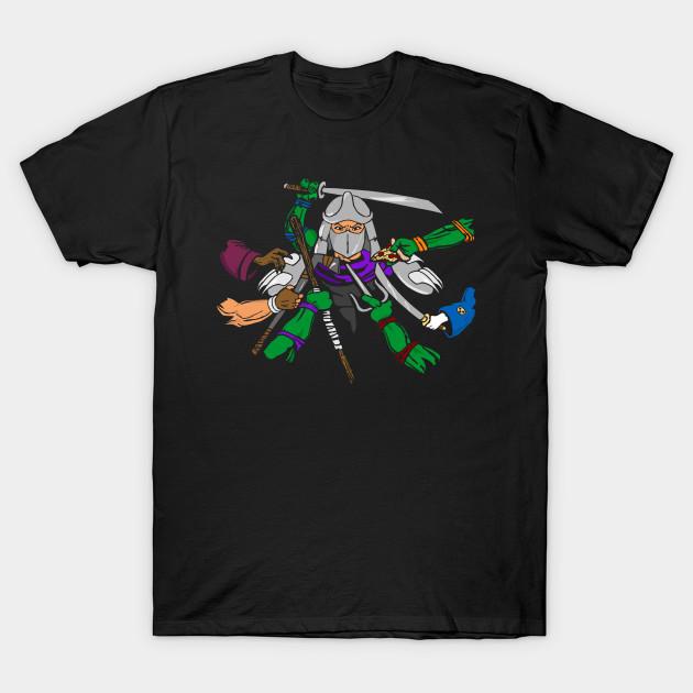 SHREDWICK T-Shirt