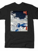 SNOW BRIDGE T-Shirt