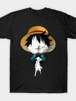 STRAWHAT HEAD T-Shirt