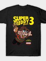 SUPER FREDDY T-Shirt