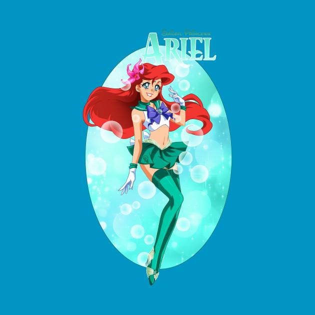 Sailor Ariel