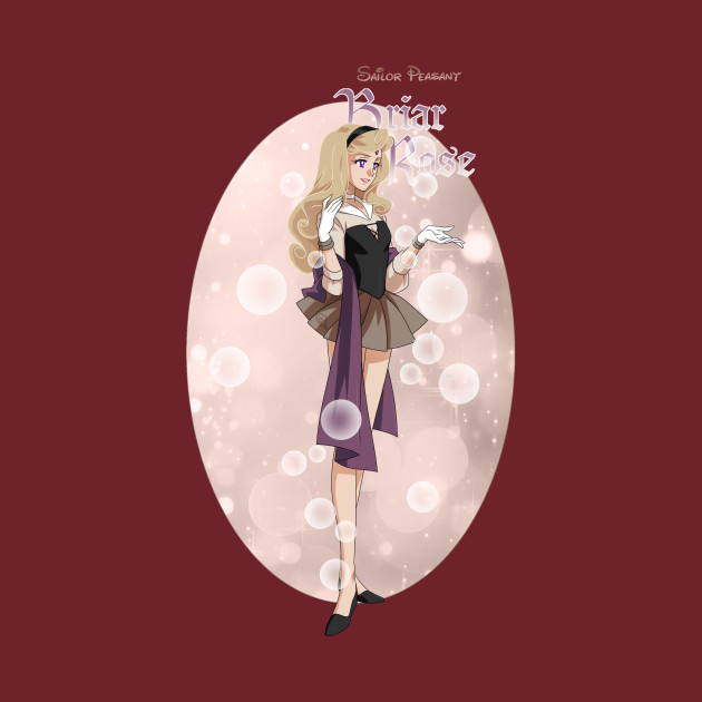 Sailor Briar Rose