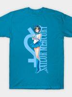 Sailor Mercury T-Shirt