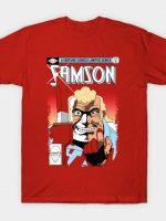 Samson #1 T-Shirt
