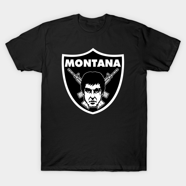 Scarface Tony Montana T-Shirt
