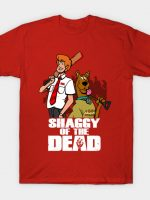 Shaggy of the Dead T-Shirt