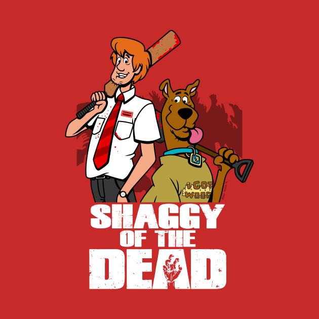 Shaggy of the dead