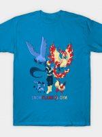 Snowflame Gym T-Shirt