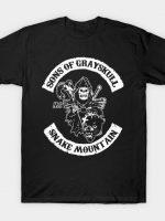 Sons Of Grayskull T-Shirt