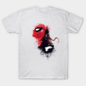 SpiderXVenom