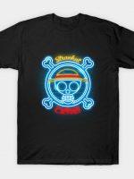 Strawhat Club T-Shirt