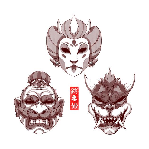 Sumi-e Kingdom