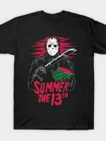Summer The 13th T-Shirt