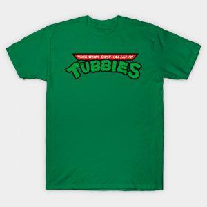 TUBBIES