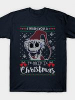 Terrific Christmas T-Shirt