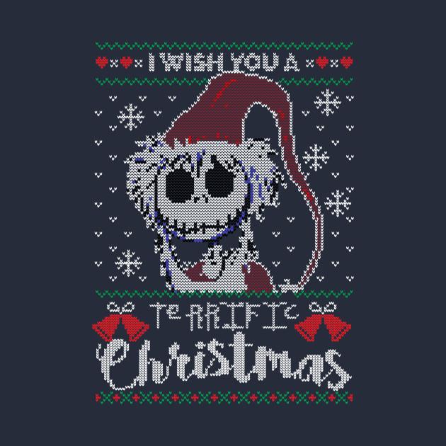 Terrific Christmas