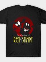The Adventures of Ren & Stimpy T-Shirt