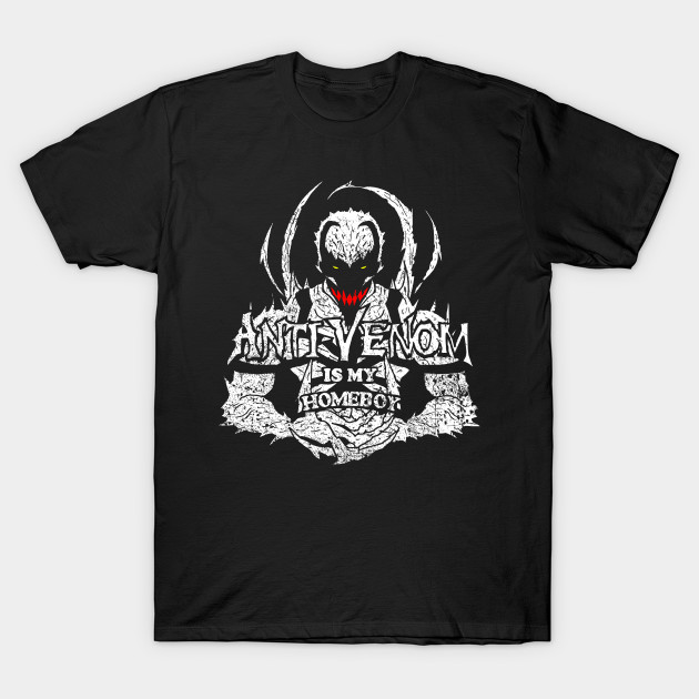 The Anti-Homeboy T-Shirt