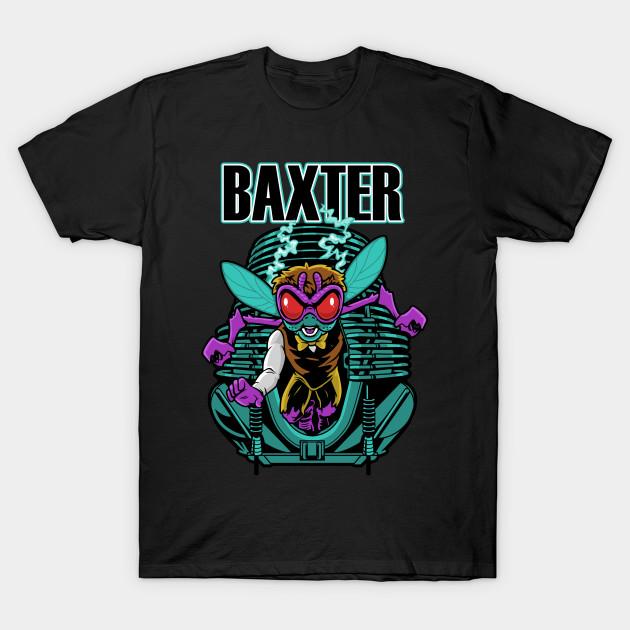 Baxter Stockman T-Shirt