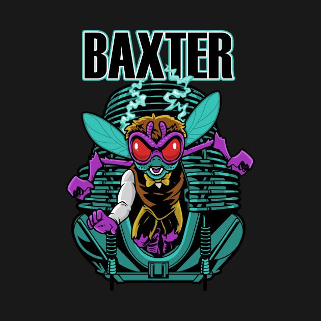 Baxter Stockman