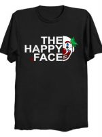 The Happy Face T-Shirt