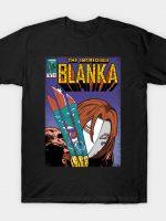 The Incredible Blanka! T-Shirt