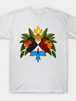 The One True King T-Shirt