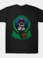 The Silence of the Goombas T-Shirt